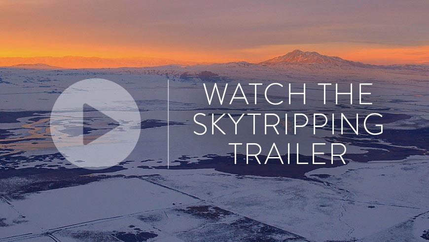 Calming Aerial Videos